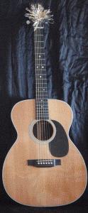 how to buy an acoustic guitar for a beginner dan guitars. Black Bedroom Furniture Sets. Home Design Ideas