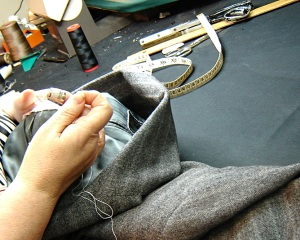 tailor adjustments