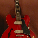 Gibson ES-330 vs Epiphone Casino