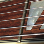 Flat Wound Strings