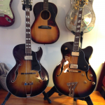 Review of my new Eastman AR371CE Archtop Guitar