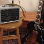 Review: ZT Lunchbox Guitar Amplifier