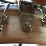Modifying a Goodtime Banjo
